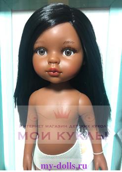 Кукла Нора б/о 32см, Паола Рейна - фото 7653