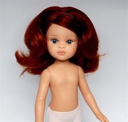 Кукла Нора Кристи б/о, 32 см, Паола Рейна - фото 7662