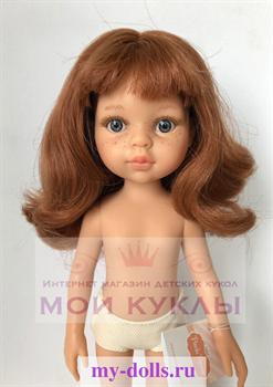 Кукла Кристи б/о 32см, Паола Рейна - фото 7839