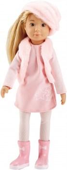 Кукла Вера Kruselings, 23 см - фото 7890