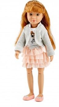 Кукла Хлоя Kruselings, 23 см - фото 7903