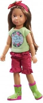 Кукла София Kruselings садовница, 23 см - фото 7923