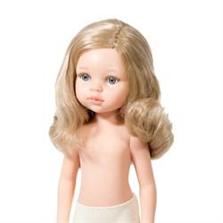 Кукла Карла б/о 32см, Паола Рейна - фото 8318