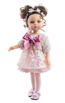 Кукла Кэрол, 32 см , Паола Рейна - фото 8393