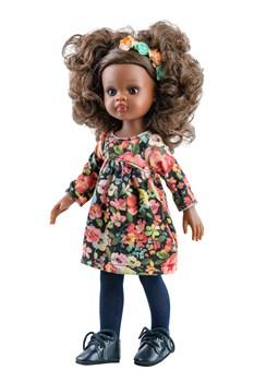 Кукла Нора, 32 см, Паола Рейна - фото 8407