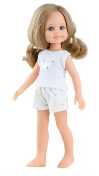 Кукла Клео, 32 см, Паола Рейна - фото 8517