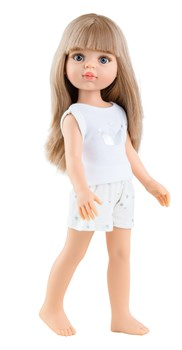 Кукла Карла, 32 см, Паола Рейна - фото 8519