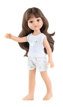 Кукла Кэрол, 32 см , Паола Рейна - фото 8523