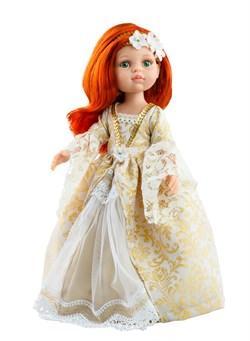 Кукла Сусана, 32 см, Паола Рейна - фото 8530