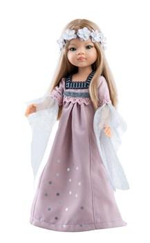 Кукла Маника, 32 см, Паола Рейна - фото 8532