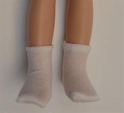 Носочки белые для кукол 32 см, Паола Рейна - фото 9227