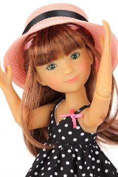 Кукла Бэйли, 31 см, Ruby Red - фото 9316