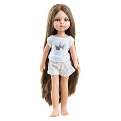 Кукла Кэрол, 32 см, Паола Рейна - фото 9442