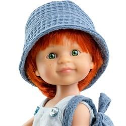 Кукла Крис, 32 см, Паола Рейна - фото 9559