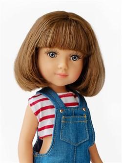 Кукла Элина, 32 см, Рейна дель Норта - фото 9671