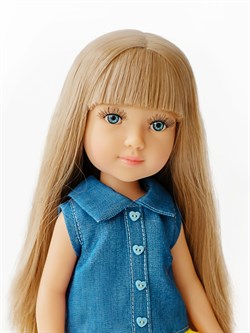 Кукла Бланка, 32 см, Рейна дель Норта - фото 9687