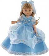 Кукла Карла принцесса 32см, Паола Рейна