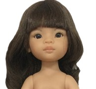 Кукла Мали б/о, 32 см, Паола Рейна