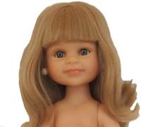 Кукла Клео б/о, 32 см, Паола Рейна