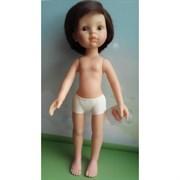 Кукла Висент б/о, 32 см, Паола Рейна