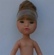 Кукла Гретта б/о, блондинка с зелеными глазами, 35 см, Berjuan