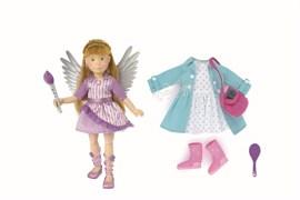 Кукла Хлоя Kruselings (Делюкс набор)