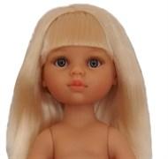 Кукла Клаудия б/о, 32 см (тело 2017г), Паола Рейна