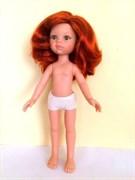 Кукла Кристи б/о 32см (тело 2017г), Паола Рейна