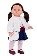 Кукла Паола, 40 см, Рейна дель Норта