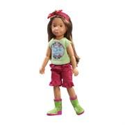 Кукла София Kruselings садовница, 23 см