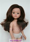 Кукла Кэрол Нора б/о, 32 см, Паола Рейна