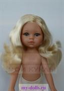 Кукла Клаудия б/о, 32 см, Паола Рейна