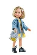 Кукла Карла, 32 см, Паола Рейна