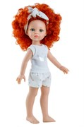 Кукла Каролина, 32 см, Паола Рейна
