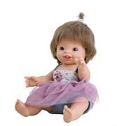 Кукла-пупс Ильда, 21 см, европейка, Паола Рейна
