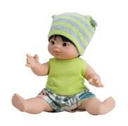 Кукла-пупс Фермин, 21 см, азиат, Паола Рейна