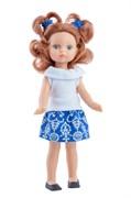 Кукла Триана, 21 см, Паола Рейна