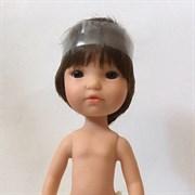 Кукла б/о, мальчик, 35 см, Berjuan