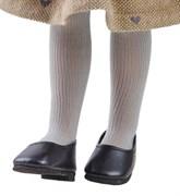 Колготки серые для кукол 32 см, Паола Рейна
