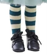 Колготки полосатые для кукол 32 см, Паола Рейна