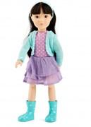 Кукла Луна Kruselings, 23 см