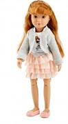Кукла Хлоя Kruselings, 23 см