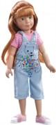 Кукла Хлоя Kruselings художница, 23 см