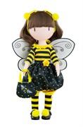 """Кукла Горджусс """"Пчелка-возлюбленная"""", 32 см, Паола Рейна"""