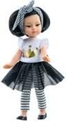 Кукла Миа, 21 см, Паола Рейна