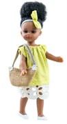 Кукла Ноа, 21 см, Паола Рейна
