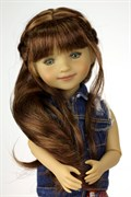 Кукла Бэлла, 37 см, Ruby Red