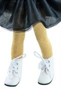 Колготки золотые для кукол 32 см, Паола Рейна