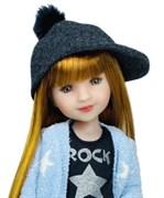Кукла Стелла, 37 см, Ruby Red