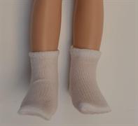 Носочки белые для кукол 32 см, Паола Рейна